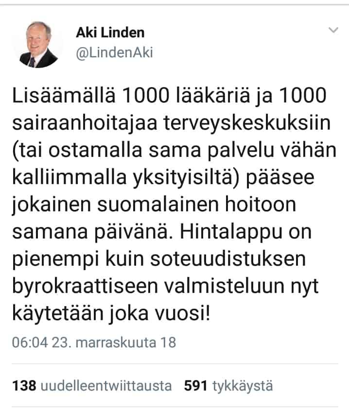 AkiLindeninviestit20181124