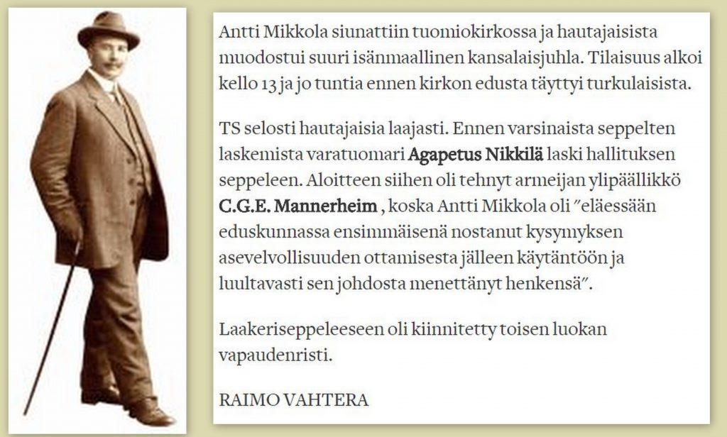 AnttiMikkolanhautajaisetRaimoVahtera20180516