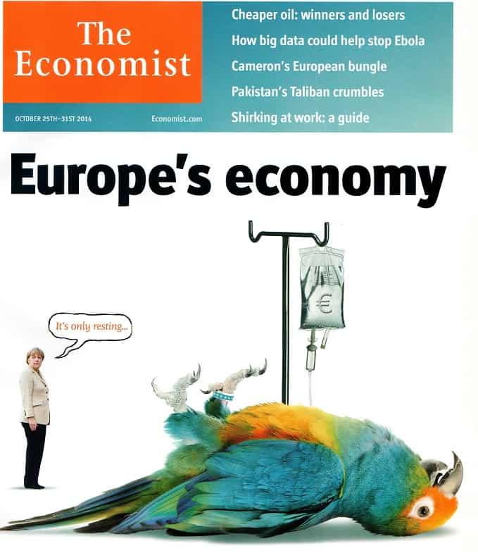 EconomistEuraeaneconomy20151027