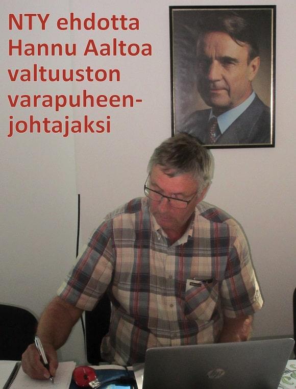 HannuAaltovaltuustonvarapuheenjotaja20180610