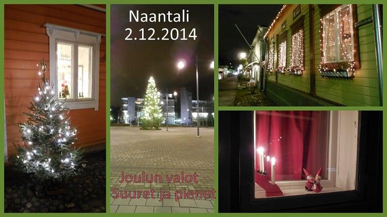 Joulunvaloja20141202