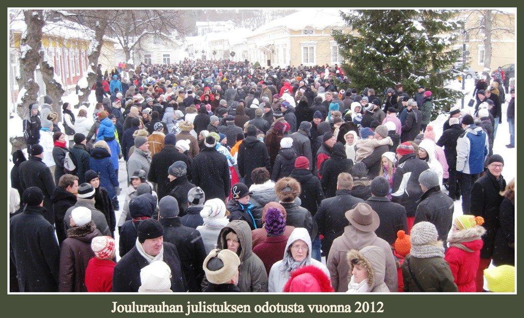 JoulurauhaA2012