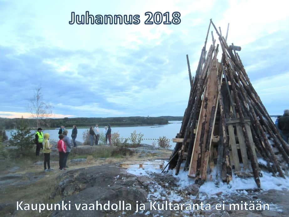Juhannuskokot2018