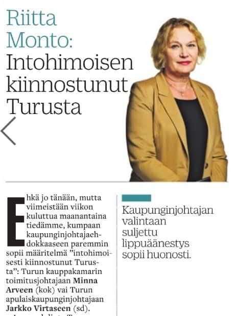 KaupunginjohtajanvalintaMontoTs20171008