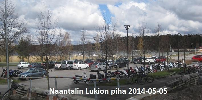 Lukionpiha20140505