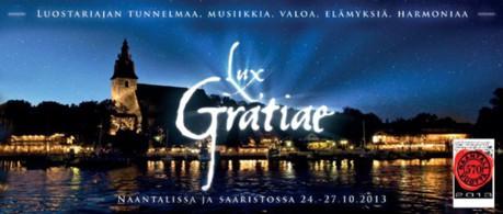 LuxGratiae