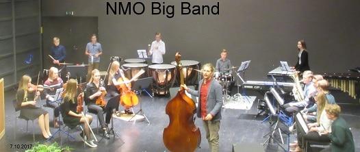 NMOBigBand20171007