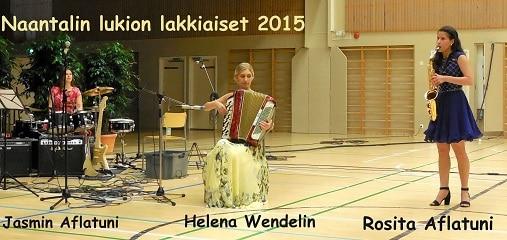 Naantalinlukionlakkiaiset2015