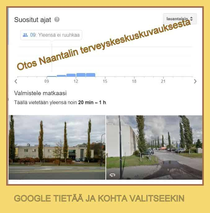 NaantalinterveyskeskusGooglessa20171118