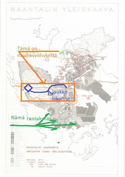 Naantalinvanhayleiskaavapohjanastrategiakartalla20180302