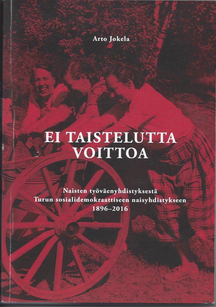 Naisyhdistys120vArtoJokela20160520