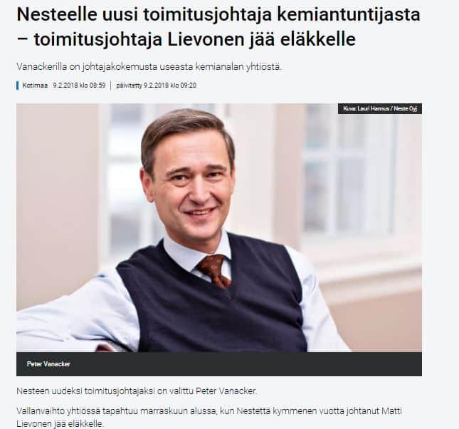 Nesteentoimitusjohtajavaihtuu20180209