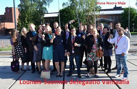 Nuortenliittokokous2014