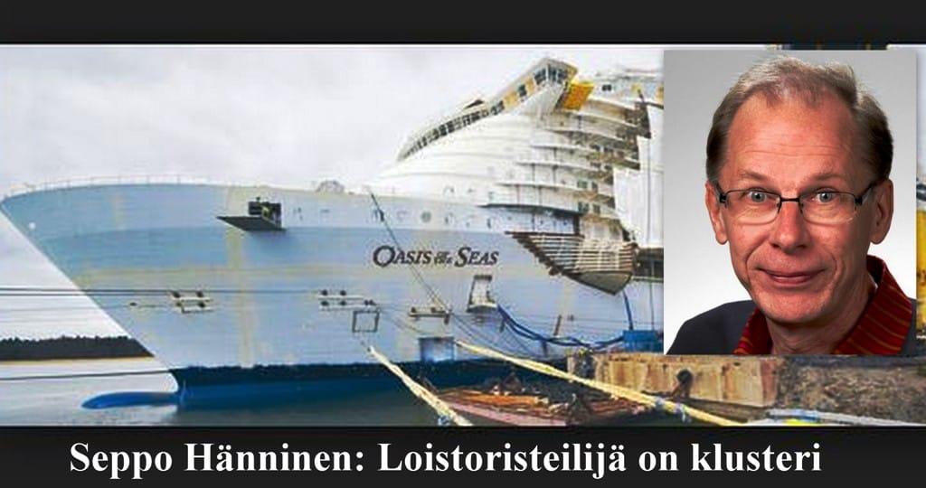Seppo Hänninen