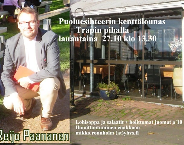 Paanslounas