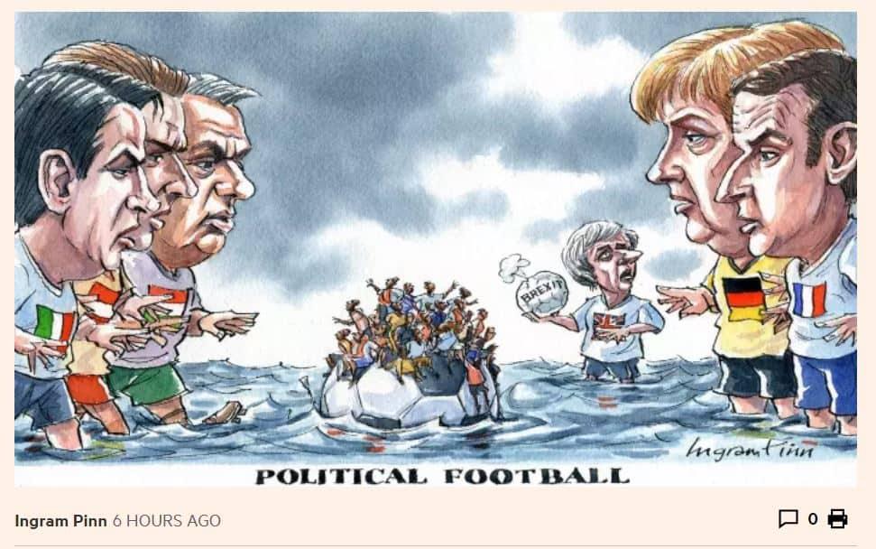 PoliittistajalkapalloaFT2018