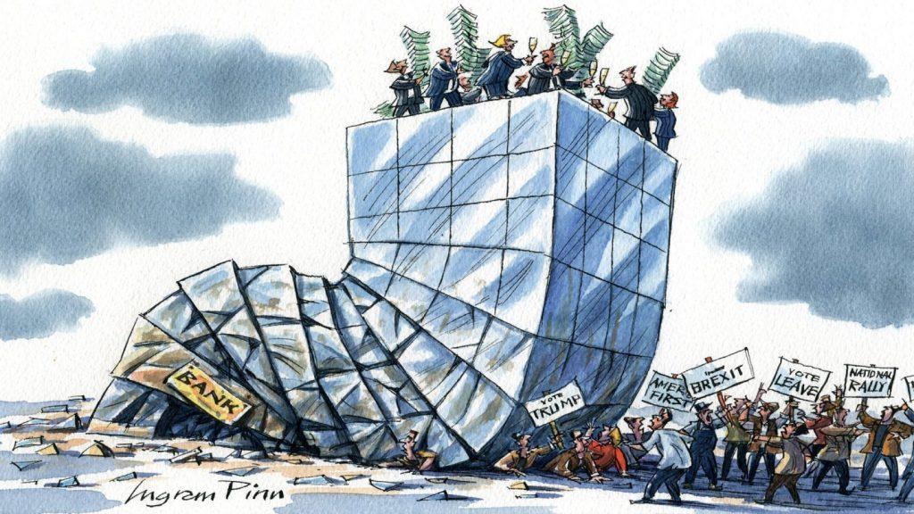 Populismifinanssikriisinperillinen20180830