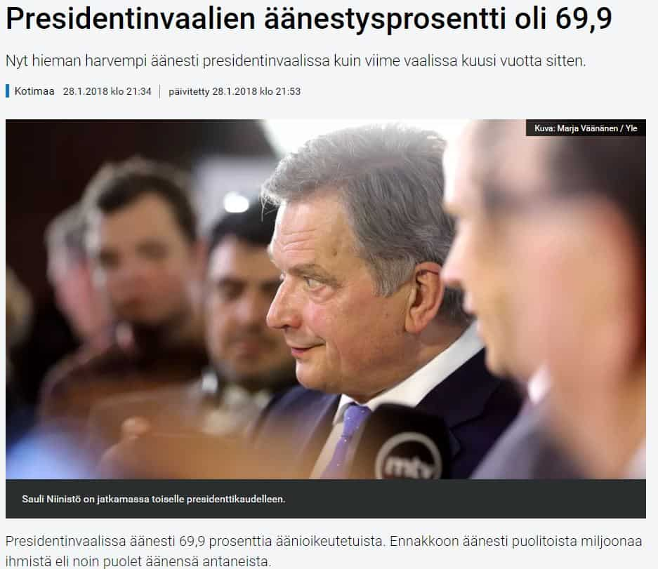 PresidentinvaalinC3A4C3A4nestysprosentti20180129