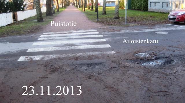 Puistotie20131123