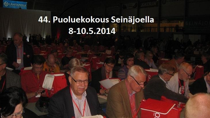 Puoluekokous21041