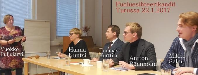 PuoluesihteerikanditTurussa20170122