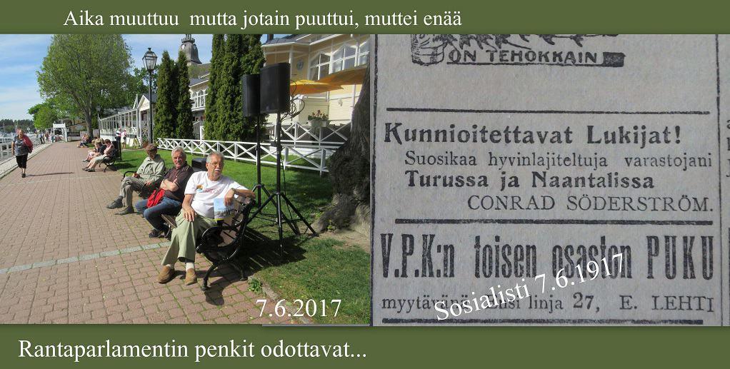 RantaparlamentinpenkitjaEilo20170607