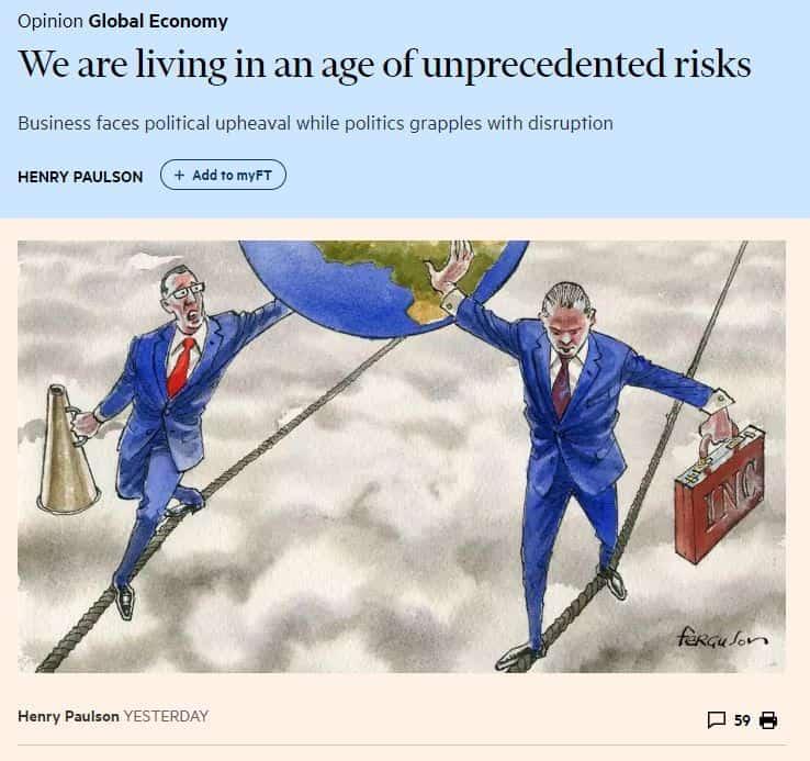 RiskitkasvaaPaulson20181107
