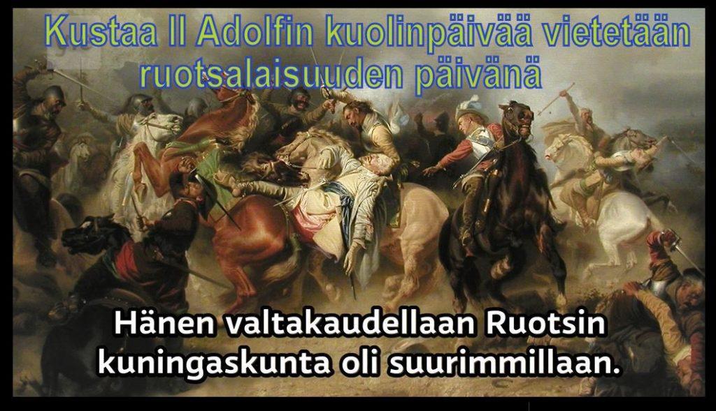 RuotslaisuudenpC3A4ivC3A4Yle20181106JPG