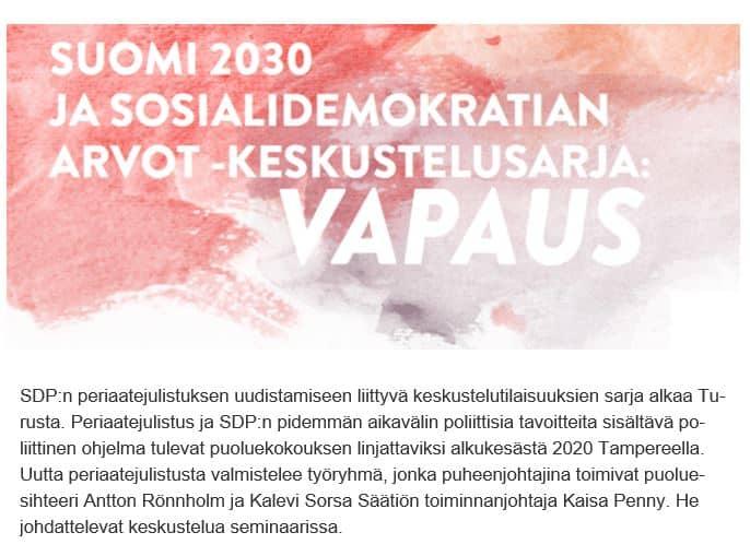 SDParvotvapaus20180307