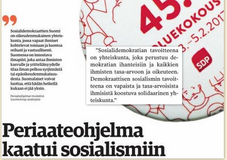 SosialismijaperiaateohjelmaA20170413