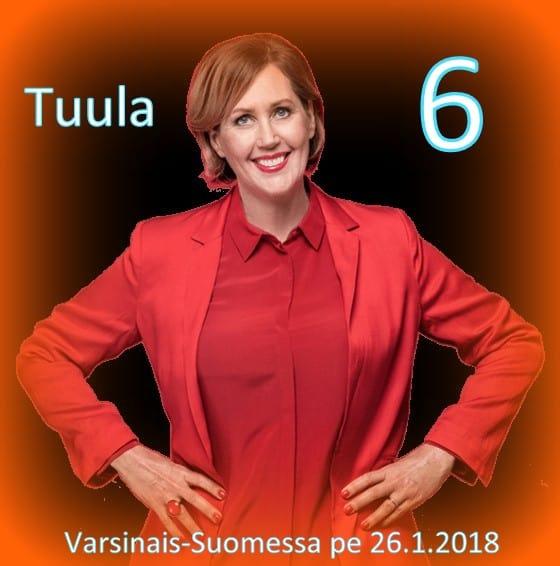 TuulaHaatainenVarsianissuomessa20180125