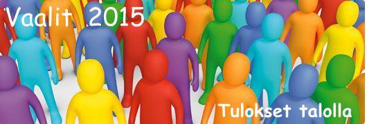Vaalit2015