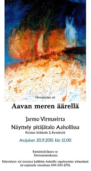VirmavirtaAAholli20150920