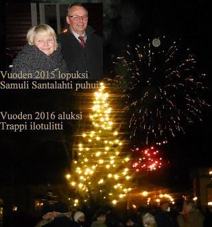 Vuosien2015ja2016vaihde