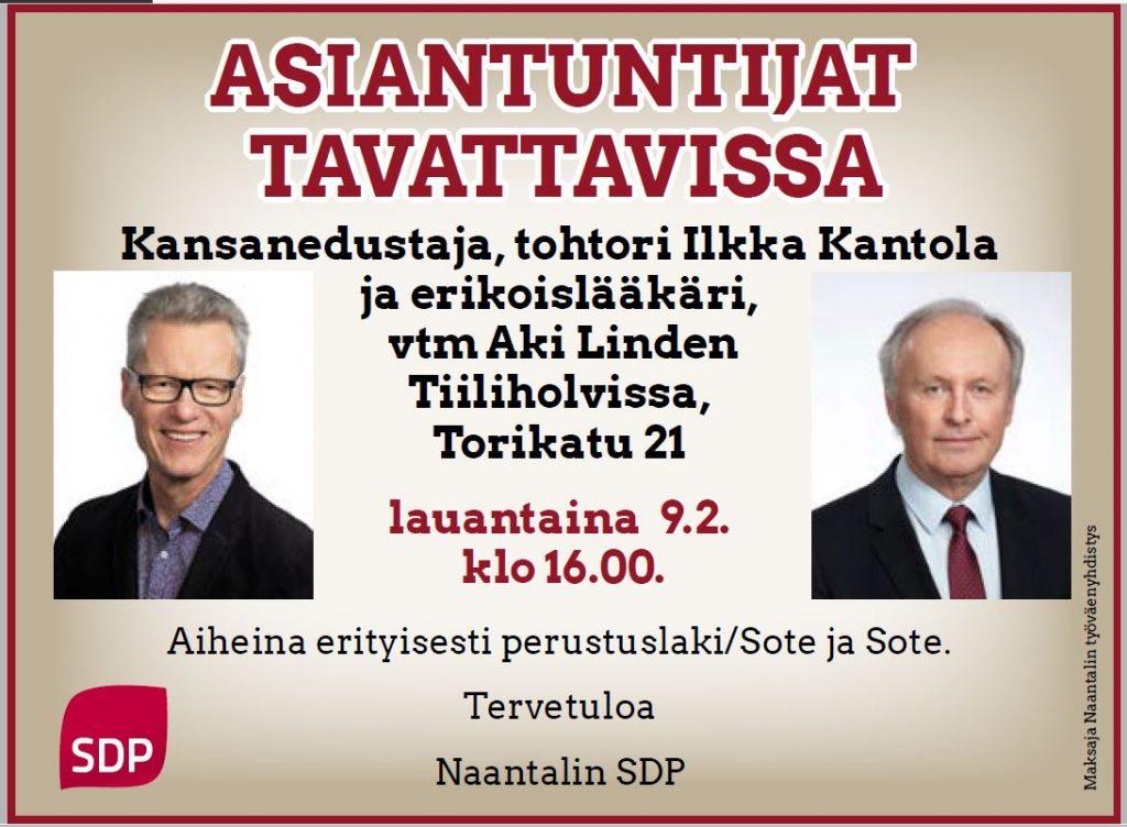Kantola ja Linden 20190206JPG