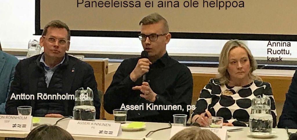 A Rönnholm A Kinnunen ja Routtu Turku 20190410