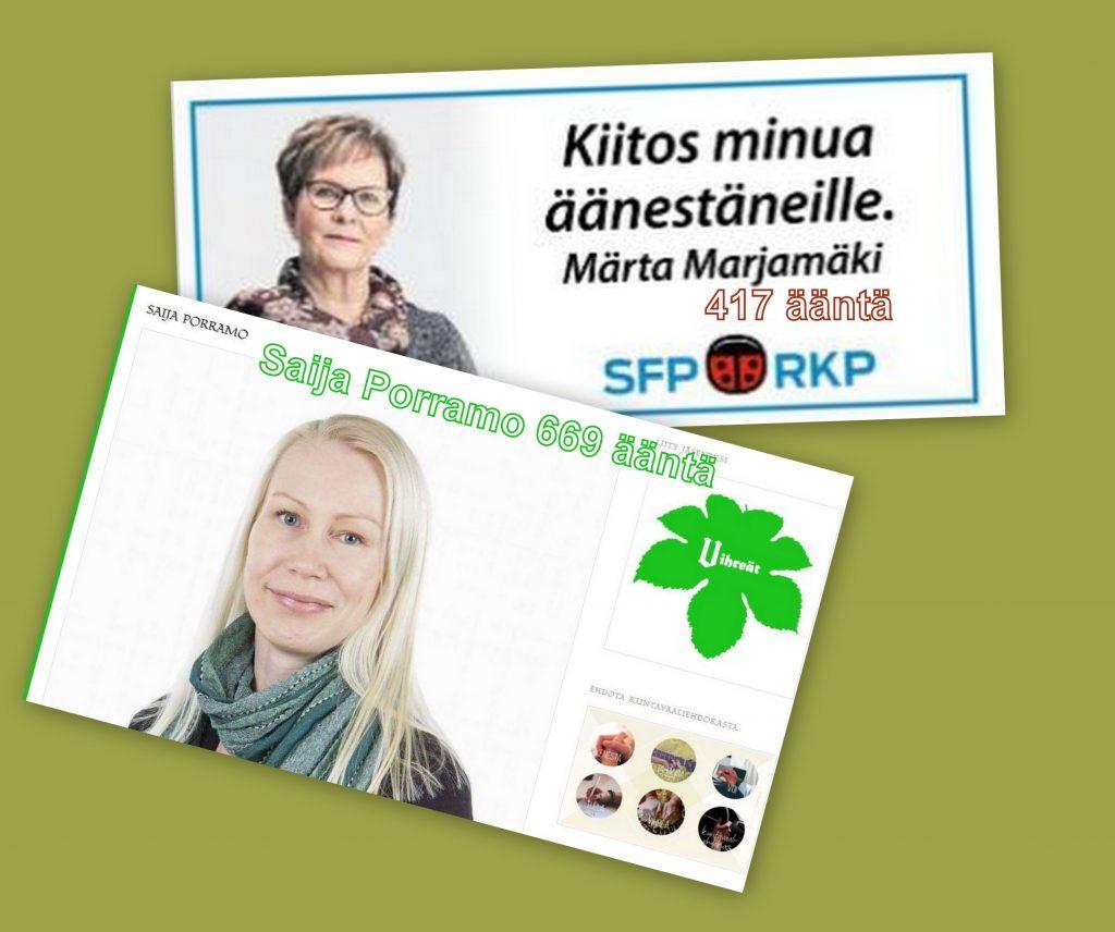 Marjamäki Porramo 20190420