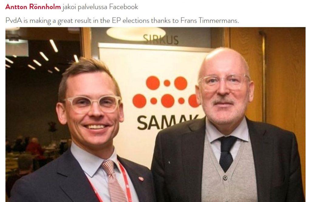 Timmermansa ja Antton 20190525JPG