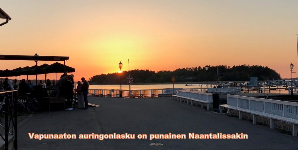 Vapun aatto 20190430