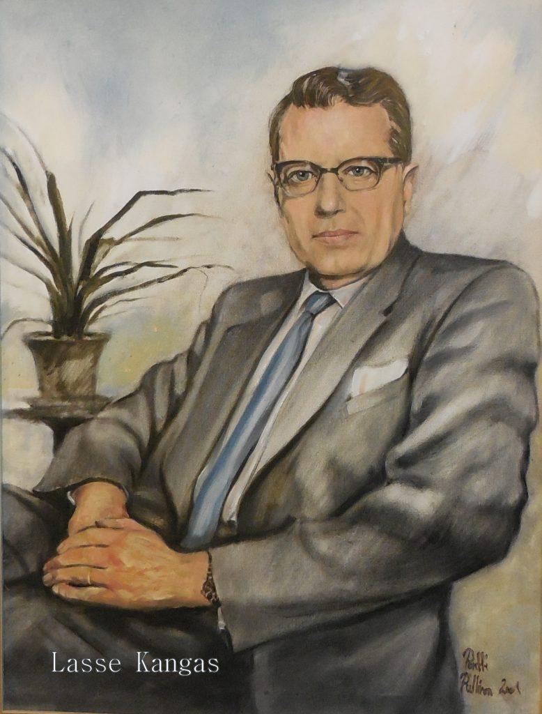 Lasse Kangas