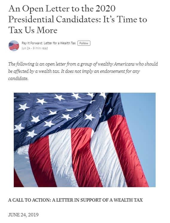 Varallisuusverokirje 20190624