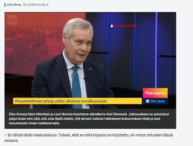 Antti aamussa 20191025