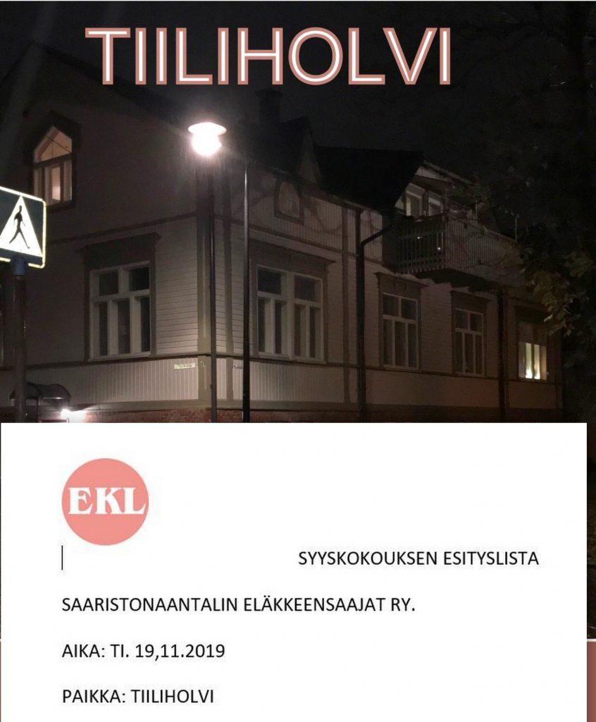 EKL Saaristo naantali syyskokous 20191918