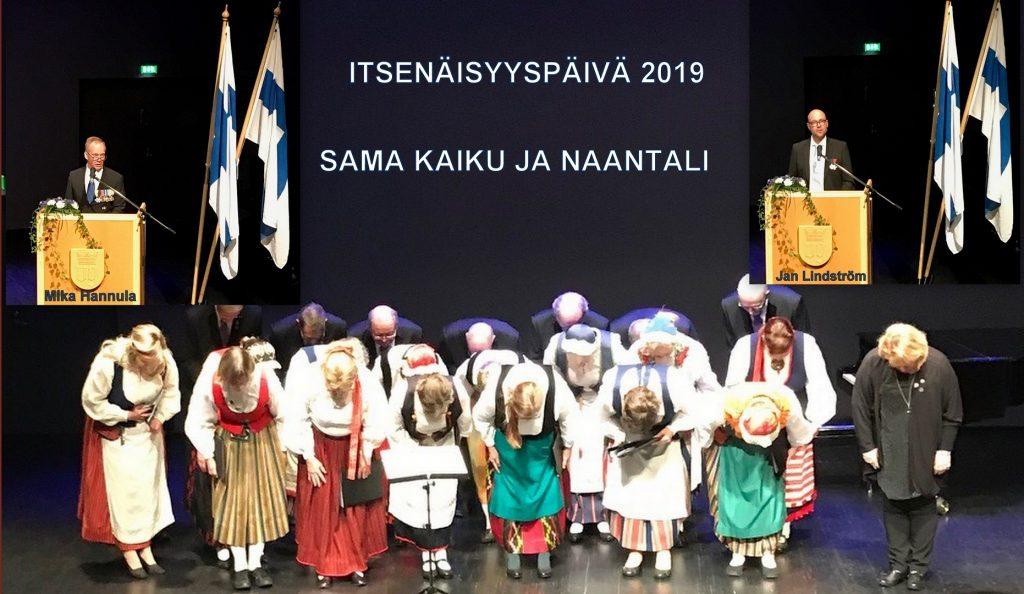 ITSENÄISYYSPÄIVÄ 2019 jpg