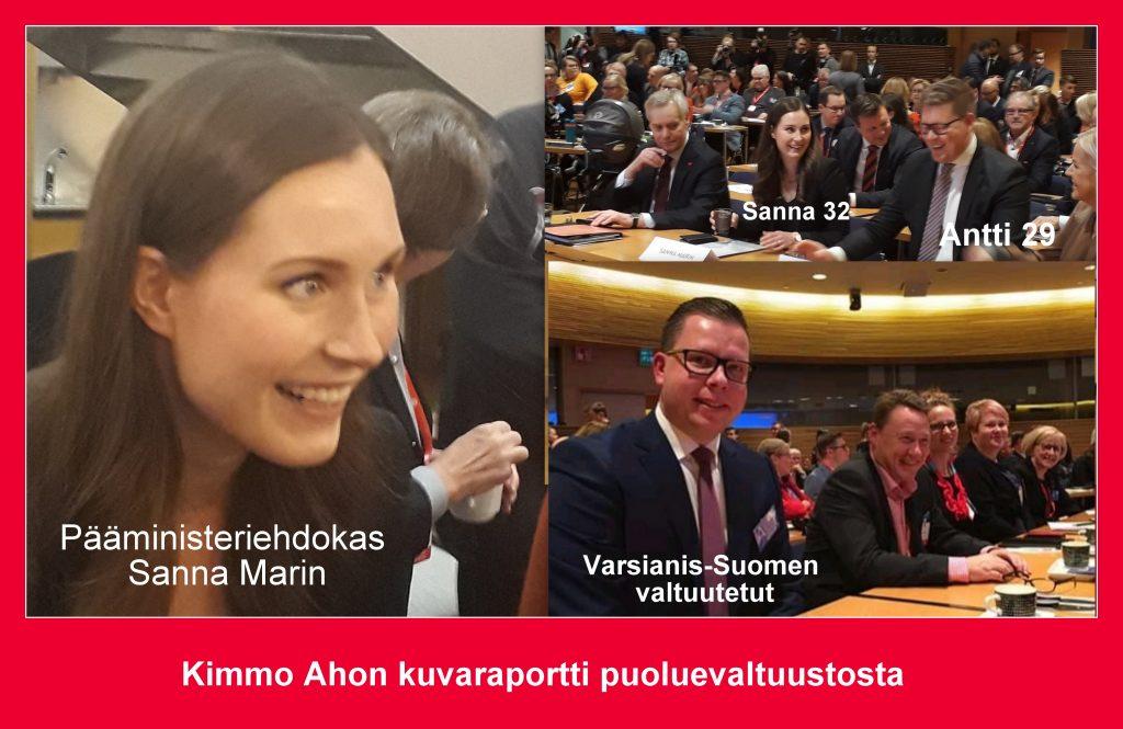 Puoluevaltuusto Kimmo A 20191208jpg