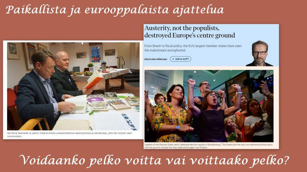 paikalliseurooppalaista Aku Ja Wolfgang 20191230