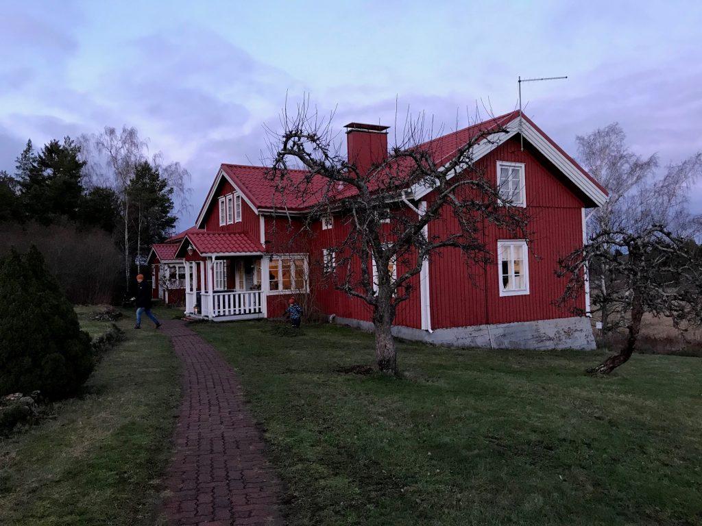 Mälsälän päärakennus 20200119