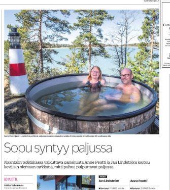 Jani ja Anne 60 vuotta TS Vehmanen 20200511JPG