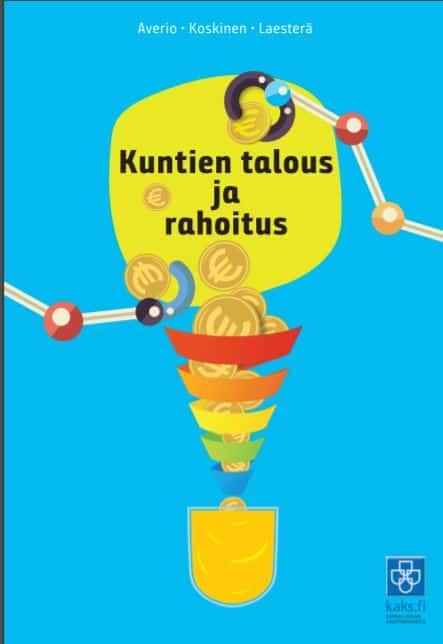 Kuntien talous Averio Koskine Laesterä 2019