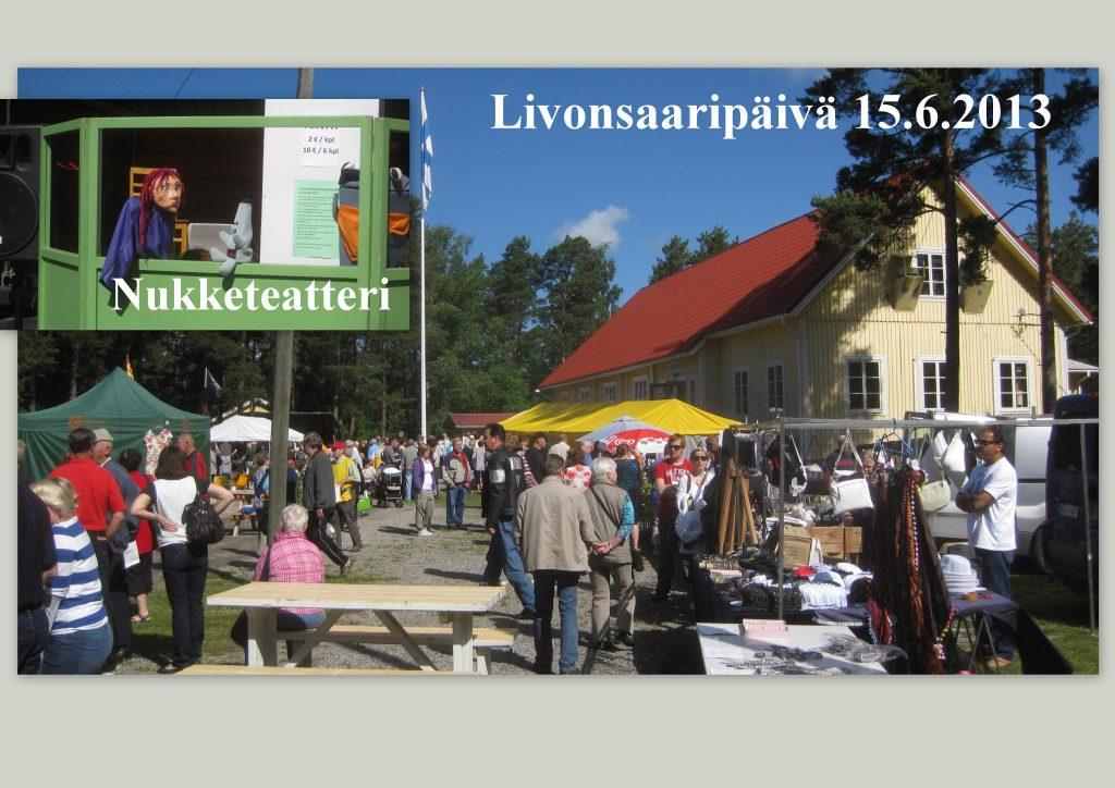 Livonsaari 20130615
